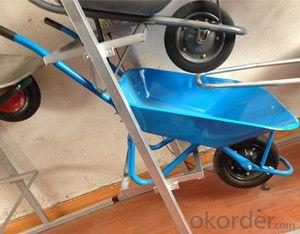 Qingdao Factory Wheelbarrow WB5009