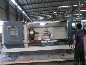 High Efficiency Thread Cutting Machine