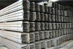 Q235 Barbon Steel I Beam Bar