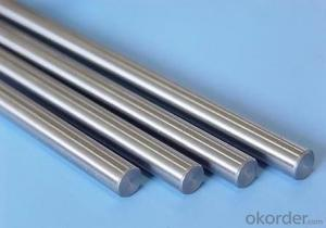 SAE1020 Special Bar Type