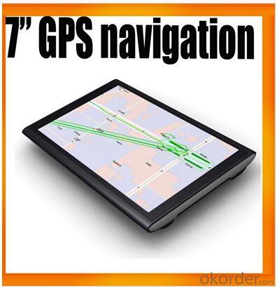 Seven inch Car Navigation L703