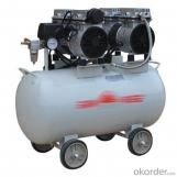 Oilless piston air compressor  SHW-75050