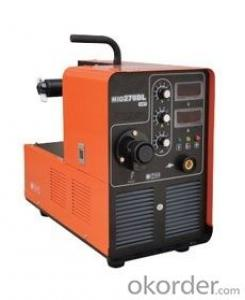 MIG200 250 250F Inverter Gas-Shielded Welding Machine