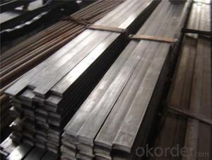 Hot Rolled Flat Bar 5mm