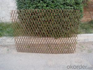 WILLOW EXPANDING WALL DECORATING FENCE