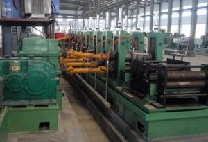Cold forming mill / LW1600 Cold Forming Mill