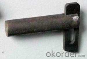 Scaffolding Parts Lock Pin
