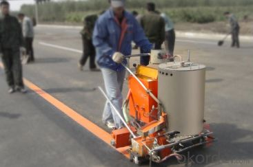 Road Marking Machinery KF-PB-150