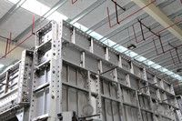 China Short Delivery Aluminum Formwork System with High Quality