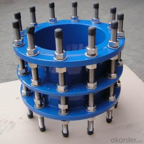 Pipe Repair Clamp PN16
