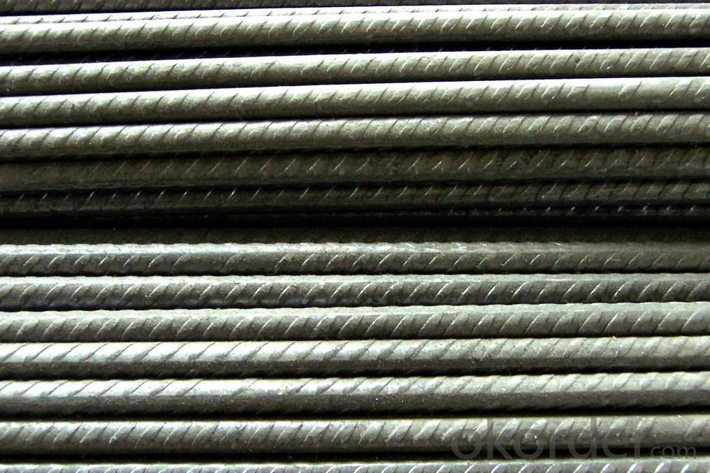 Deformed Steel Bar 8_25