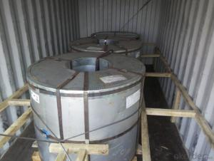 Tinplate in SPCC Grade for Making Aerosol Cans