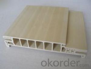 Good Quality PVC Door Frame TCF180A