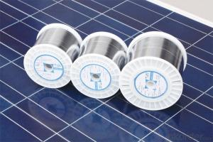 photovoltaic ribbon for  PV panel 0.2*1.7mm