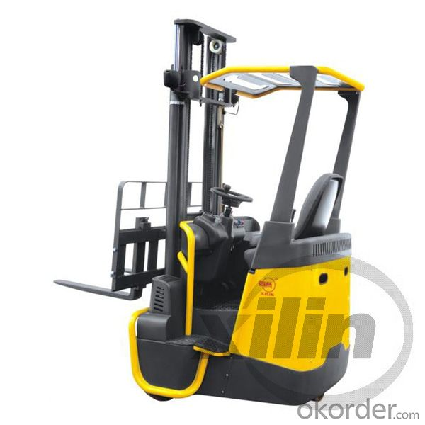 Four-Directional Forklift Truck- CSD05/16/20