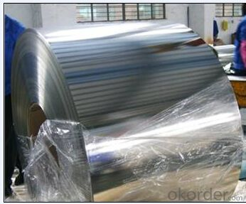 ETP in MR/ SPCC Steel for Food  Can Packaging