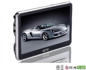 GPS Navigation 4.3 480x270 Pixels Touch Screen Best Sale