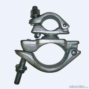 Drop Forged  Coupler Scaffolding Accessories
