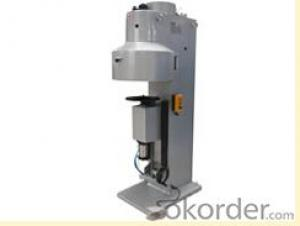 Cans Seamers for Pneumatic Seamer for Cans Making