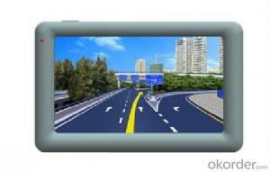 Cheap 4.3 inch GPS Navigation