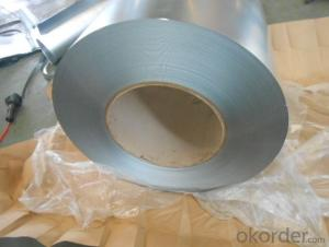 Best Quality Hot Dip Galvanized Steel Coil