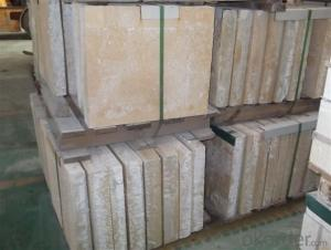 Used Zircon Brick(Second Hand)-65%