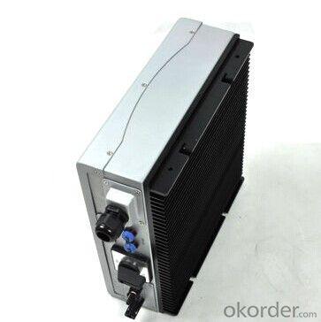 Solar Inverter with Transformer 2000HF-3000HF