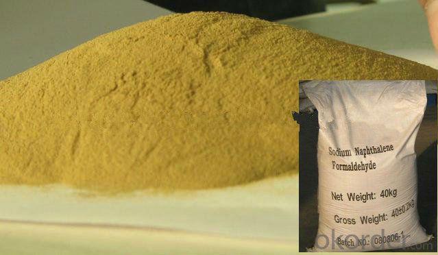 Formaldehyde-2-naphthalenesulfonic acid copolymer sodium salt