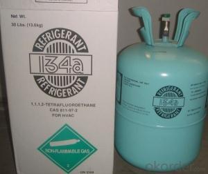 Auto Refrigerant Gas