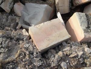 Second Hand- Zircon Brick(used)-65%