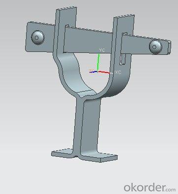 Kwikstage System Teoboard Bracket