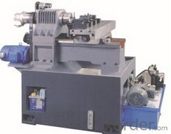 Screw Pump Rotor Whirling Milling Machine