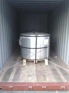 PRIME GOOD QUALITY Tinplate ETP For Chemical Can