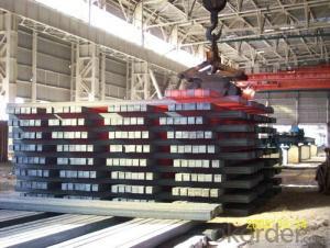 Steel I Beam Hot Rolled High Quality S235JR GB Q235
