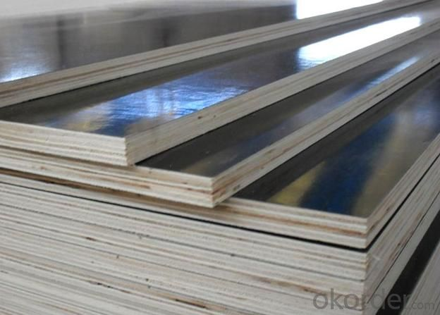 Marine Plywood Best price  Film Faced Plywood Construction Materials