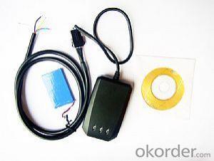 Car Motorcycle GPS GSM GPRS Tracker Series