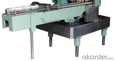 Automatic High-speed Can Sealing Machine