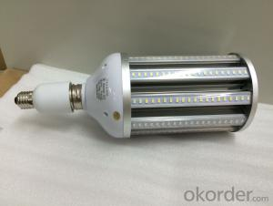 Favorites Compare 2014 hot sale factory price Aluminum housing 18w-72w e40 led corn light