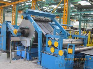 Slitting Line / JZ1600 Slitting Line