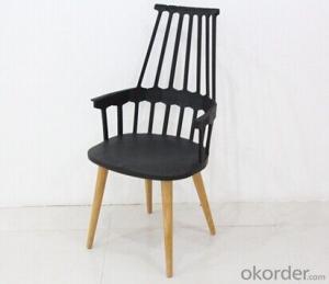 Leisure Plastic Chair