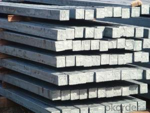 Steel I Beam EN 10025 S235JR GB Q235B 80-270MM