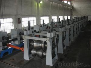 LW1200 Cold Forming Mill roll forming machine