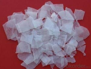 Caustic Soda Flakes98% with Best Price and Very Good Quality