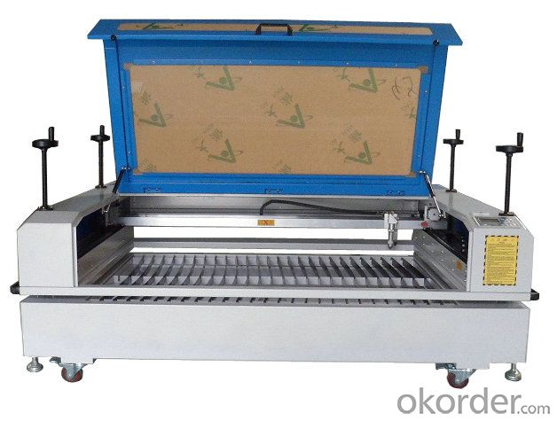 Laser cutting machine 1060