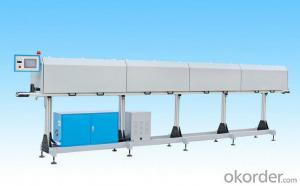 Fully Automatic Food Can Body Welder
