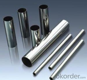 Aluminum Seamless Tube Alloy 2000