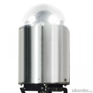 underwater 360 rotate deep sea inspect camera
