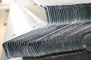 Hot Dip Galvanized Z Steel Manufacturers