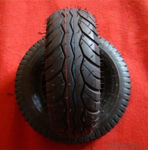 China Manufacturer Wheelbarrow Tyre 3.50-4, 3.00-4