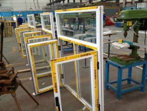 Aluminium Profile For windows